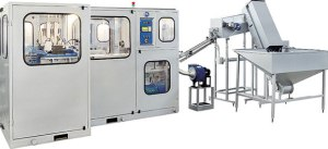 Выдувной автомат А-1000М3